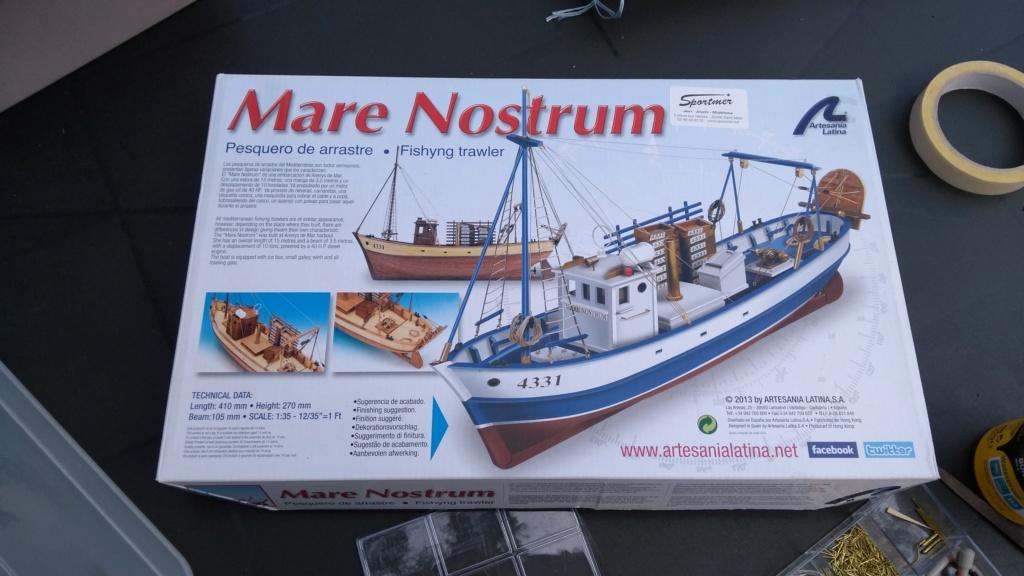 Artesania Mare Nostrum B78_2012