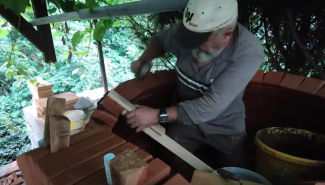 Barbecue système D Captu190