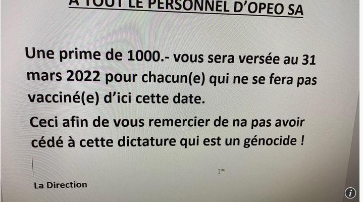 Le Pass sanitaire, z'en pensez quoi ?  - Page 21 Captu345