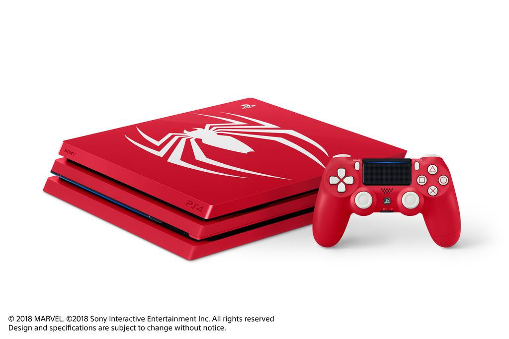 PS4 Edition Spider Man 37618210