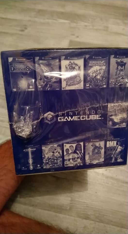 ISO dvd promotionnel de GameCube ! 60685410