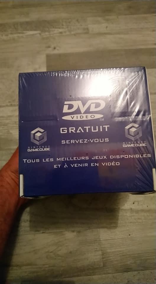 ISO dvd promotionnel de GameCube ! 61091610