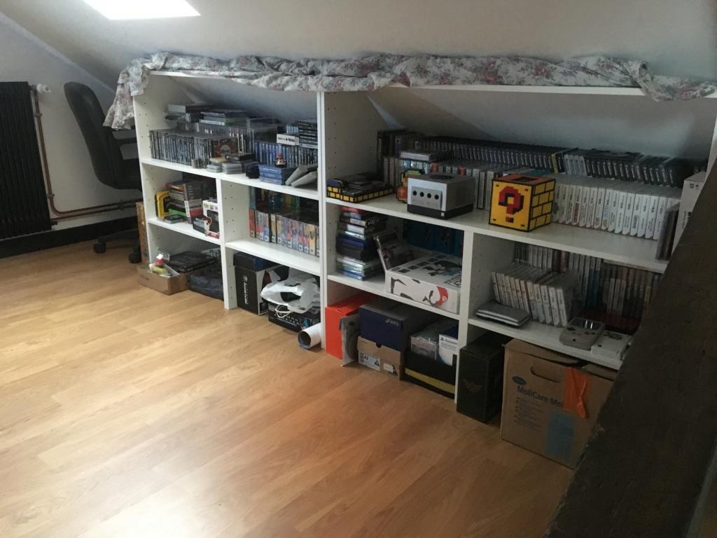 Votre Gameroom en une photo ! - Page 4 Img_3711