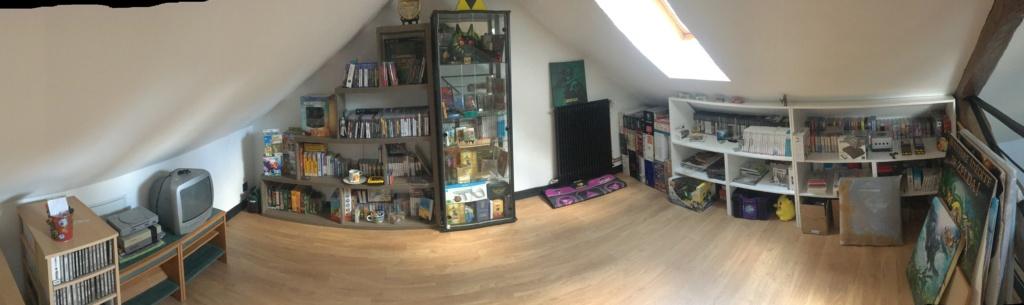 Votre Gameroom en une photo ! - Page 4 Img_4710