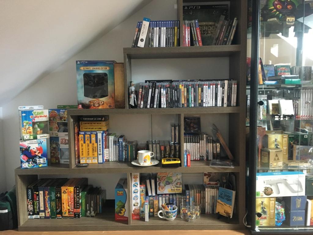 Votre Gameroom en une photo ! - Page 4 Img_4711