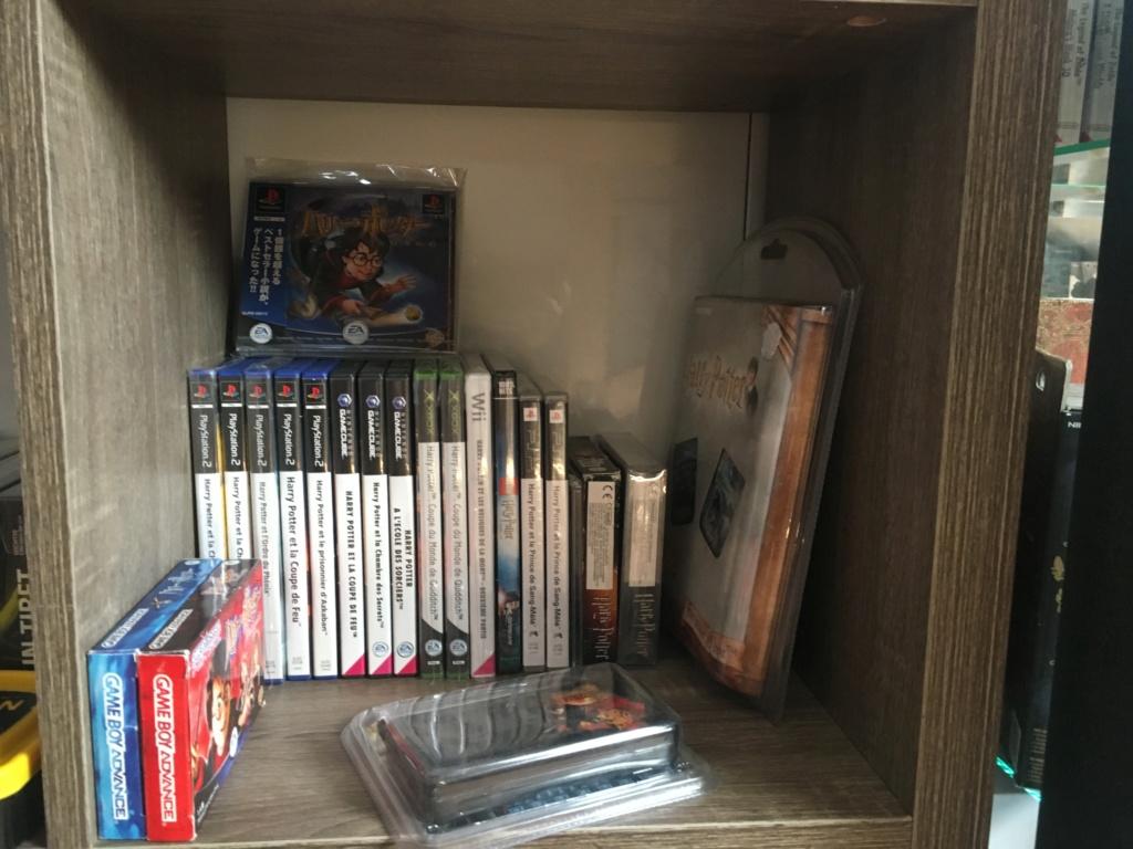 Votre Gameroom en une photo ! - Page 4 Img_4713