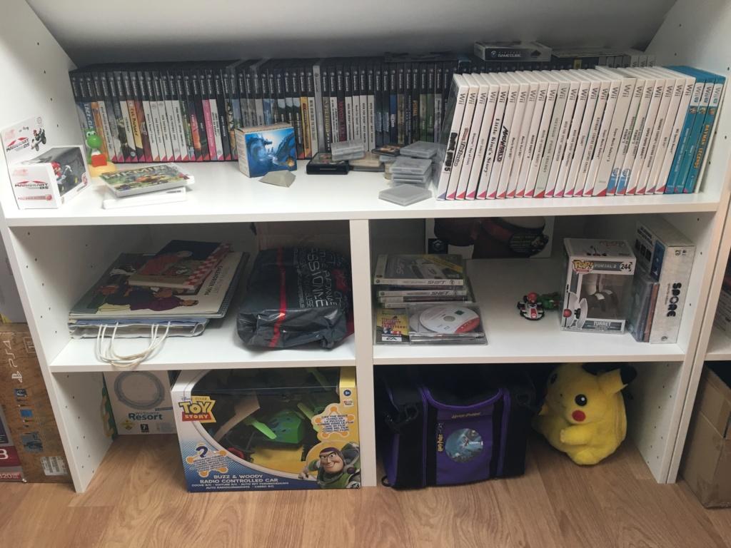 Votre Gameroom en une photo ! - Page 4 Img_4717