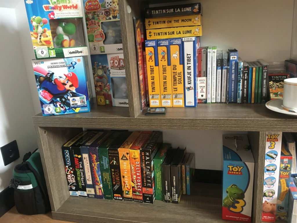 Votre Gameroom en une photo ! - Page 4 Img_4718