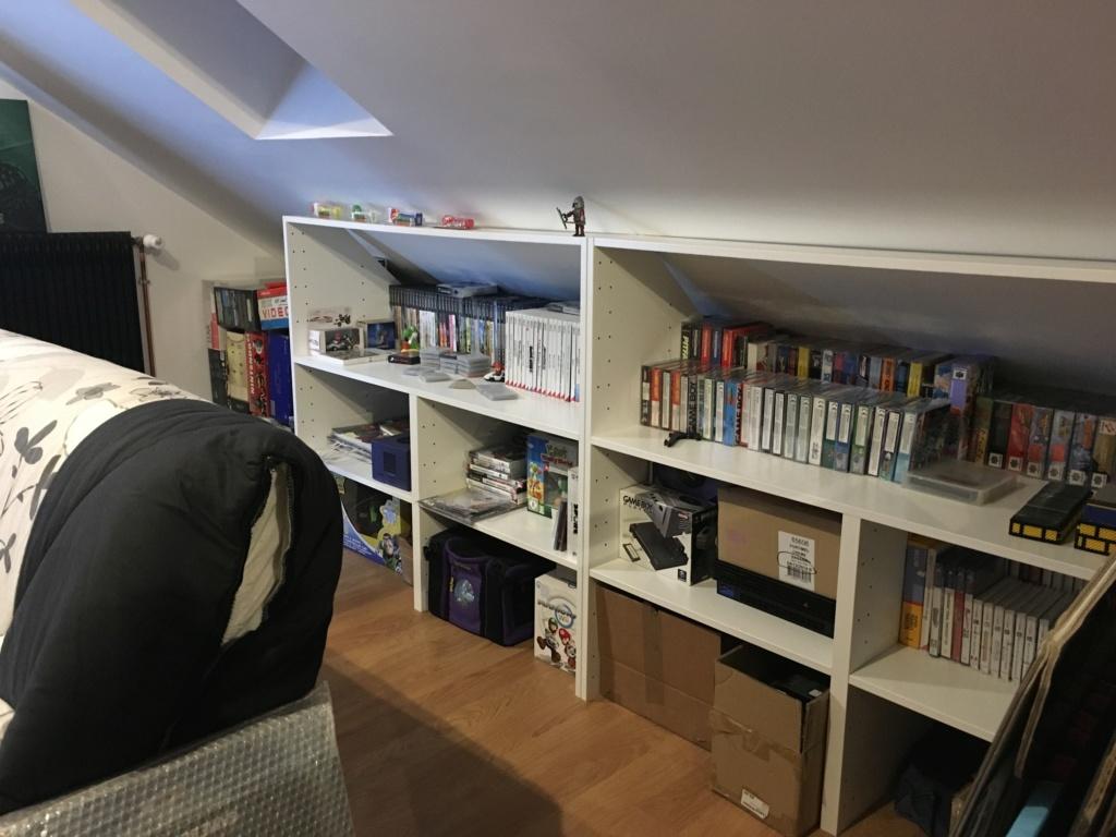 (MAJ de fin d'année) Collection d'Alex - présentation gameroom Img_5216