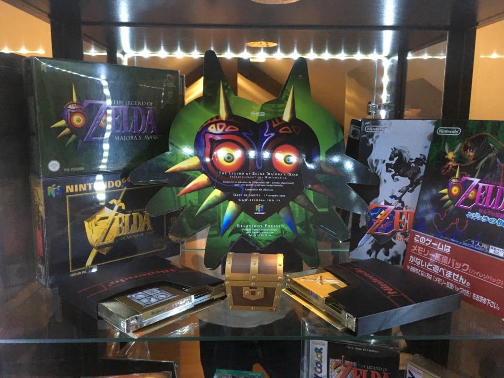 (MAJ de fin d'année) Collection d'Alex - présentation gameroom Img_5316