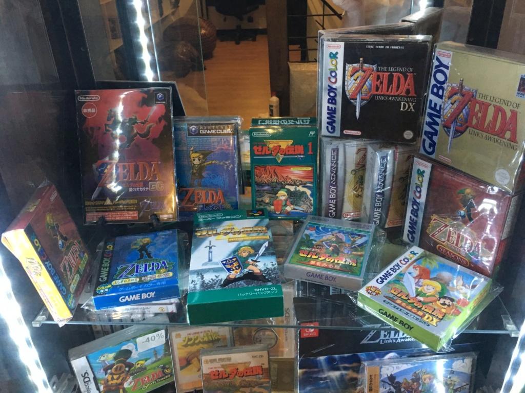 (MAJ de fin d'année) Collection d'Alex - présentation gameroom Img_5317
