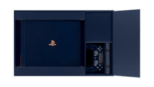 PS4 500 million Limited Edition Ps4-5012