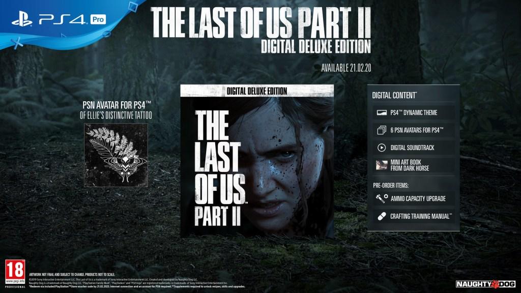 The Last os Us Part II The-la11