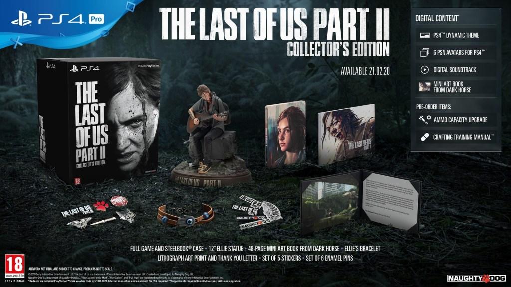 The Last os Us Part II The-la13