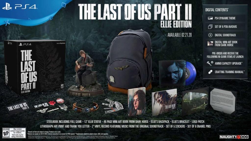The Last os Us Part II The-la14