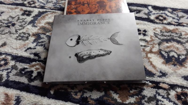 dischi belli, dischi meritevoli, dischi curiosi, dischi... per cui vale la pena mettersi lì ad ascoltare.... - Pagina 2 2019-485