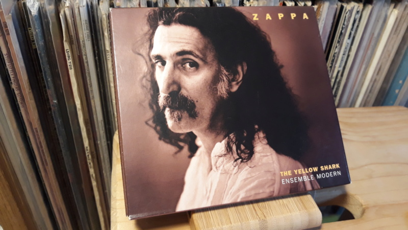 dischi belli, dischi meritevoli, dischi curiosi, dischi... per cui vale la pena mettersi lì ad ascoltare.... - Pagina 5 20201514