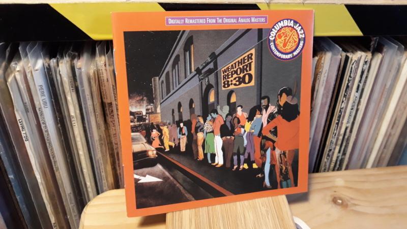 dischi belli, dischi meritevoli, dischi curiosi, dischi... per cui vale la pena mettersi lì ad ascoltare.... - Pagina 5 20201515