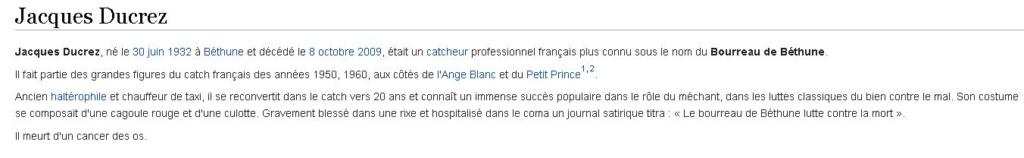 presentation :) Bourre10
