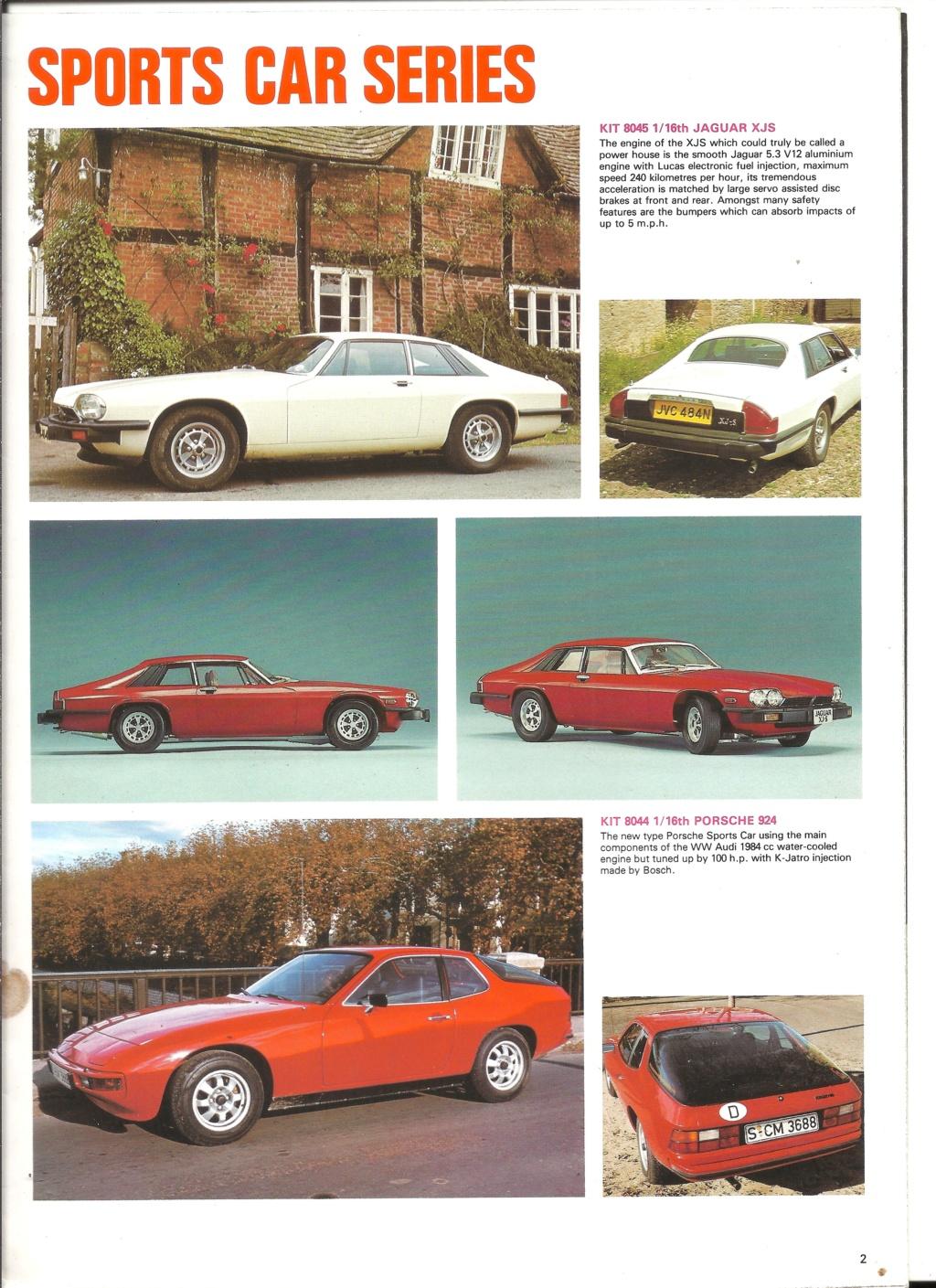 BANDAI - [BANDAI 1980] Catalogue 1980 Banda103
