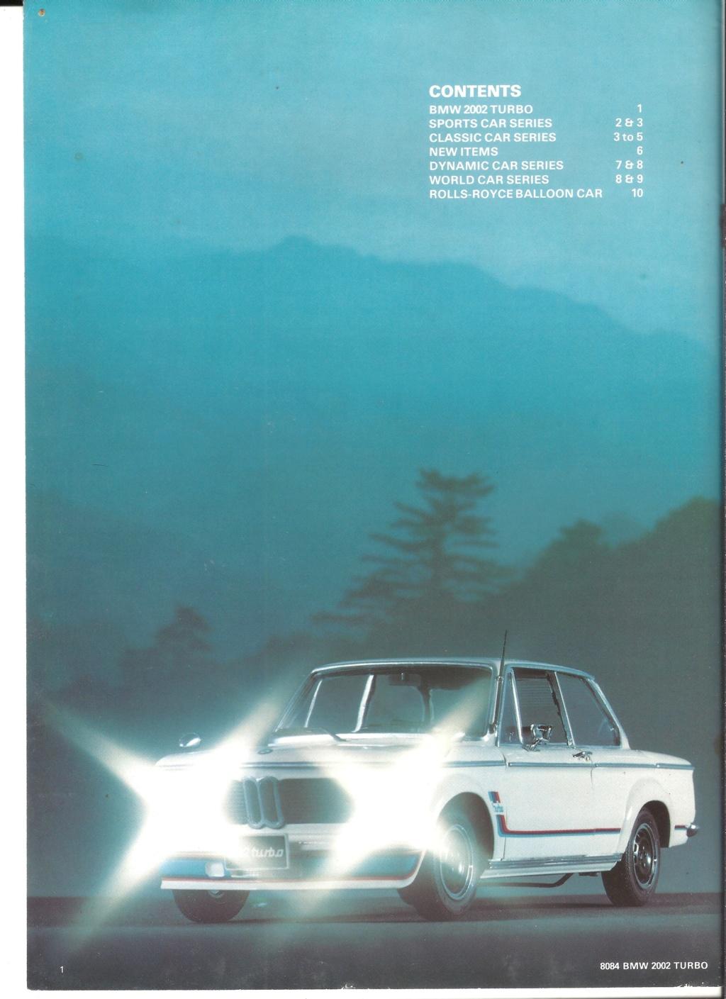 BANDAI - [BANDAI 1980] Catalogue 1980 Banda104