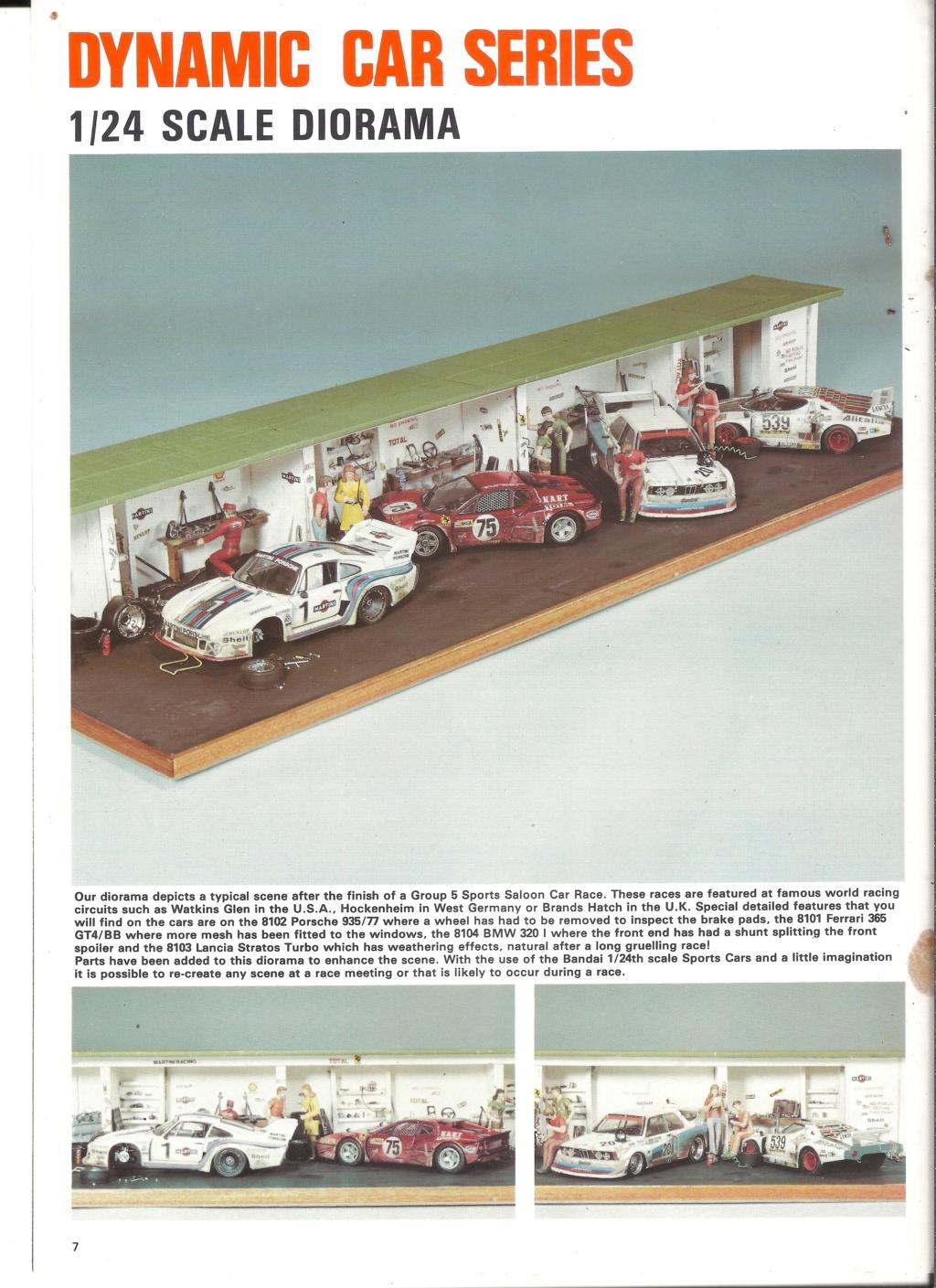 BANDAI - [BANDAI 1980] Catalogue 1980 Banda110