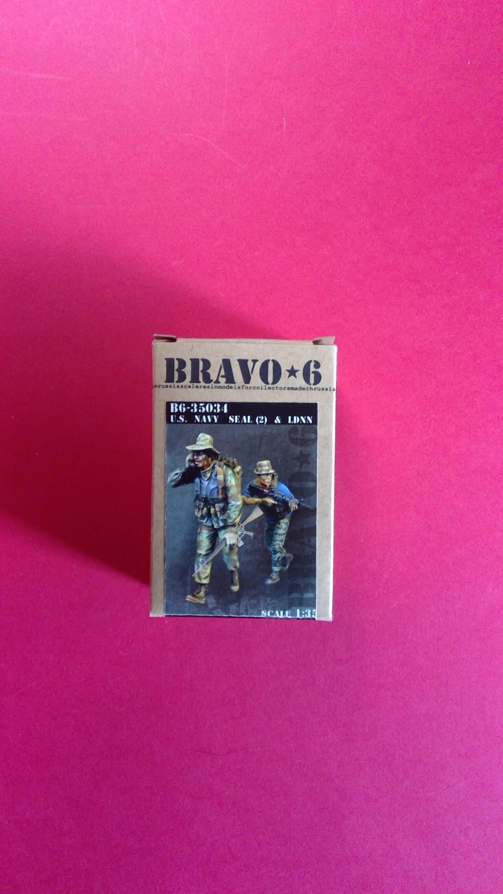 [BRAVO 6] US NAVY SEALS VIETNAM 1/35ème Réf B6 35034 Bravo_16