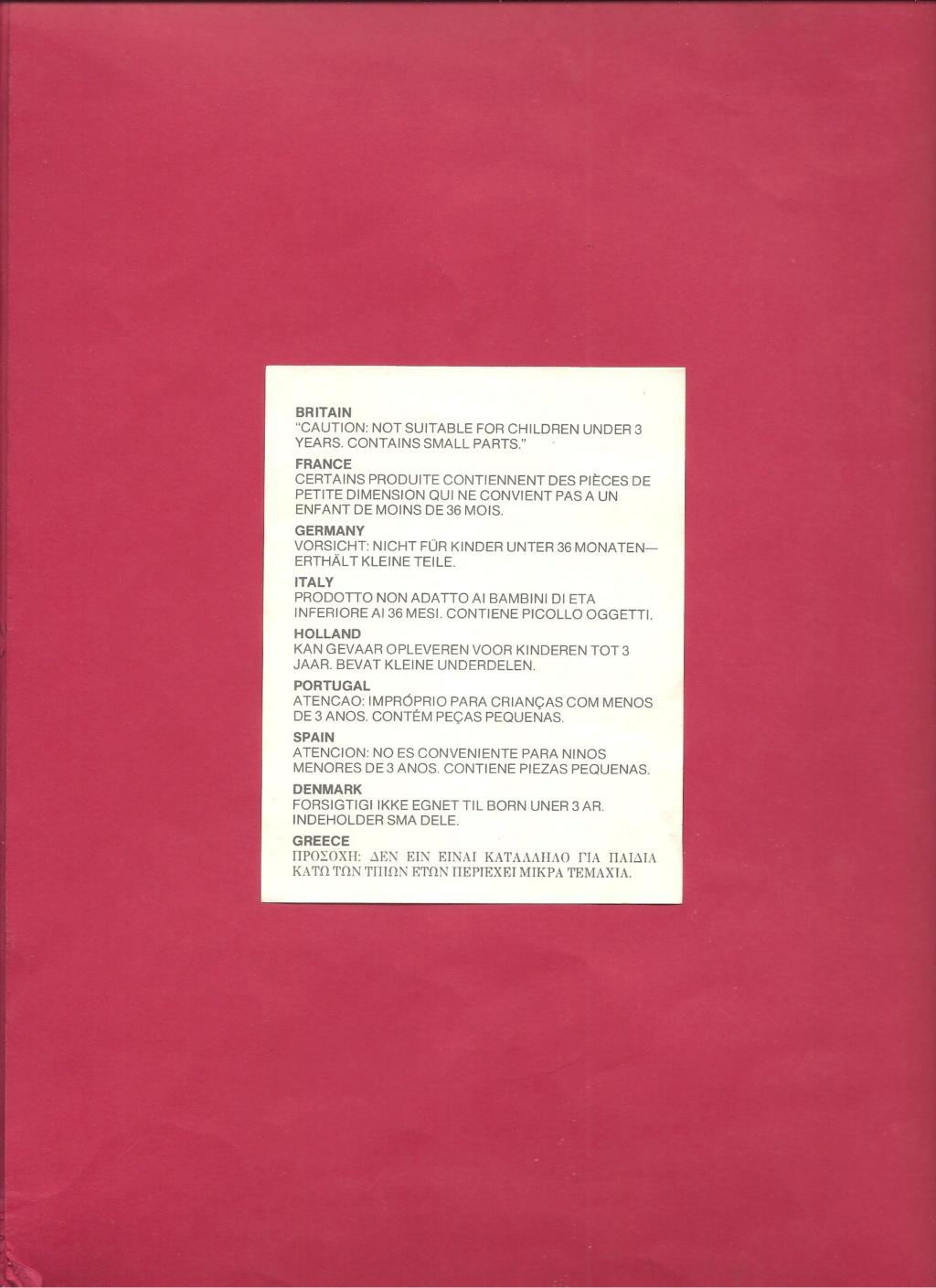 [HOBBYCRAFT] BEECH C 45 F 1/72ème Réf HC 1388 Hobbyc16