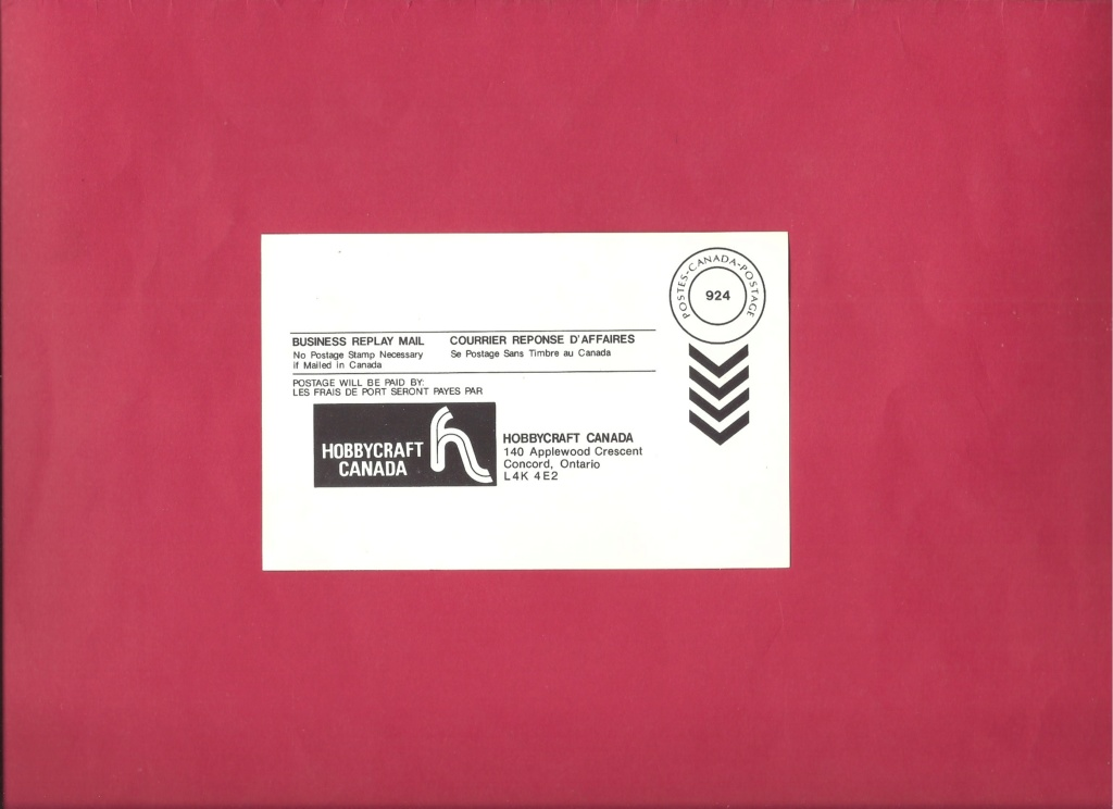 [HOBBYCRAFT] BEECH C 45 F 1/72ème Réf HC 1388 Hobbyc18