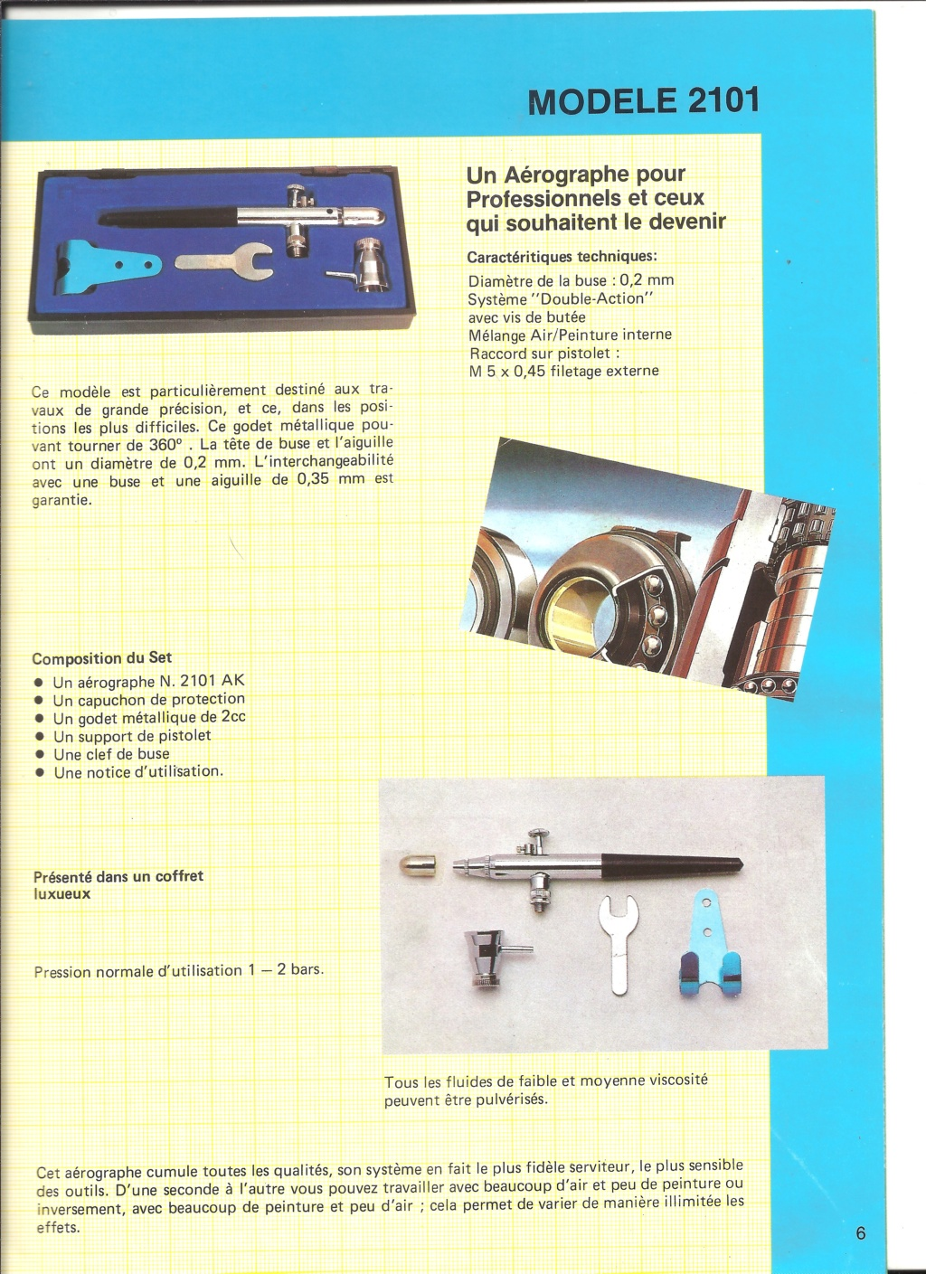 [KAGER 1988] Catalogue 1988  Kager_27