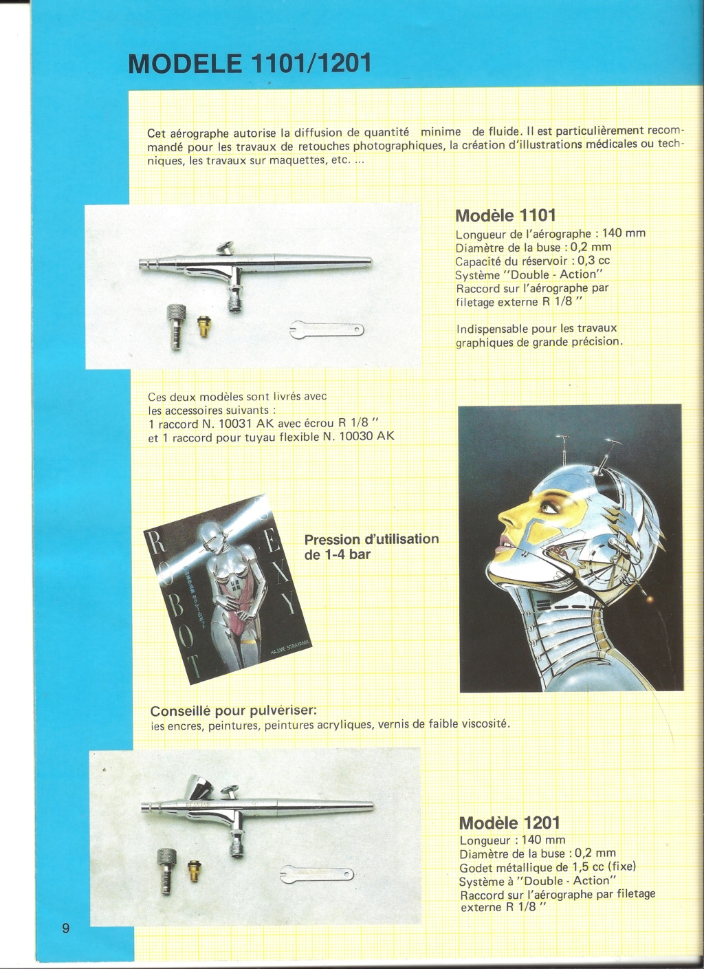 [KAGER 1988] Catalogue 1988  Kager_31