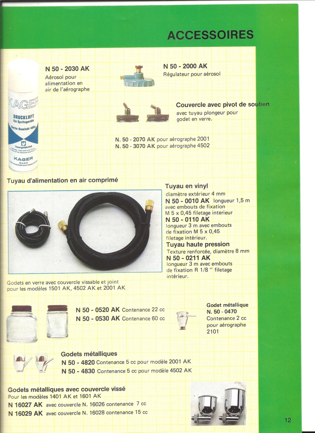 [KAGER 1988] Catalogue 1988  Kager_33