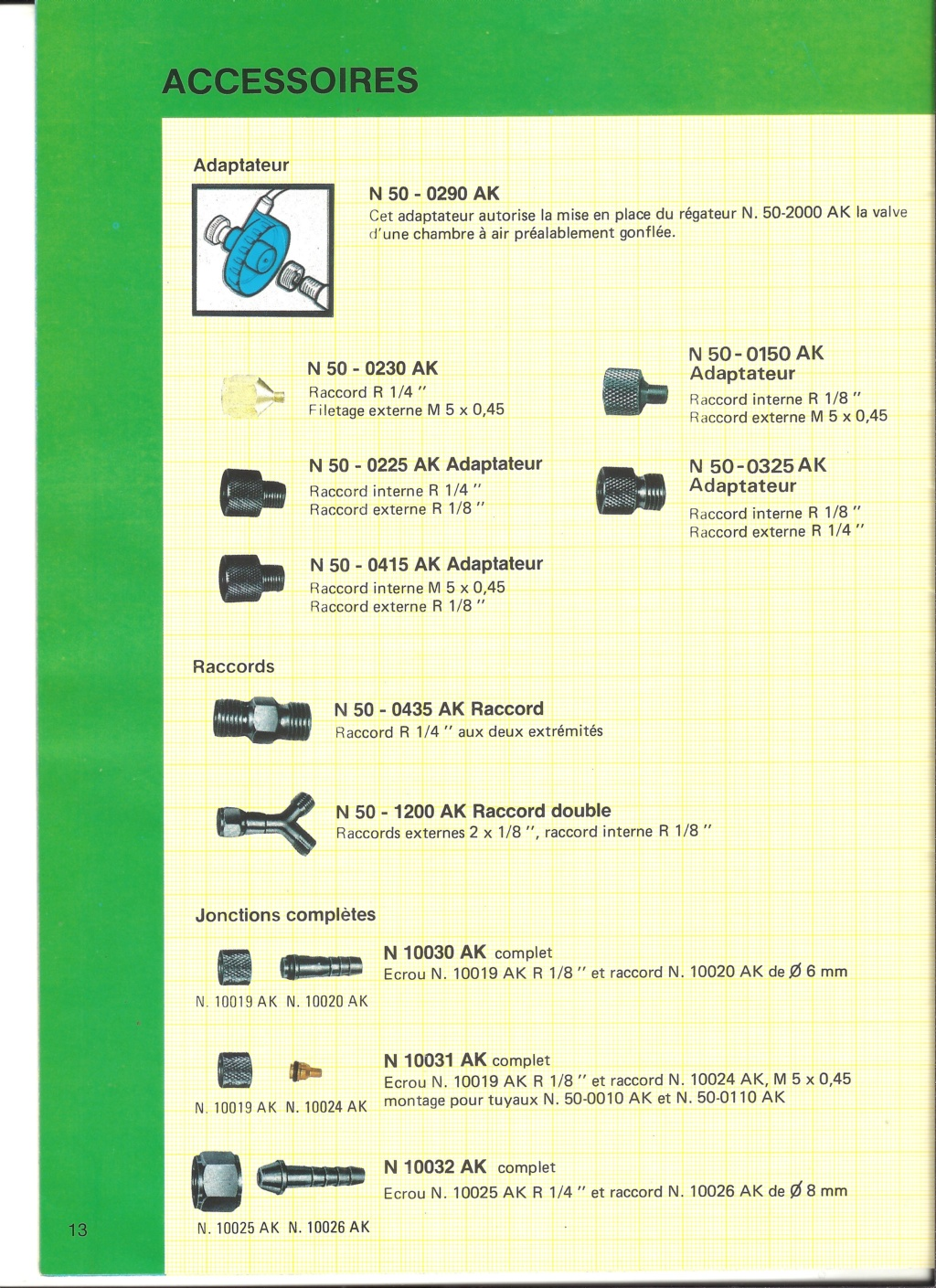 [KAGER 1988] Catalogue 1988  Kager_35
