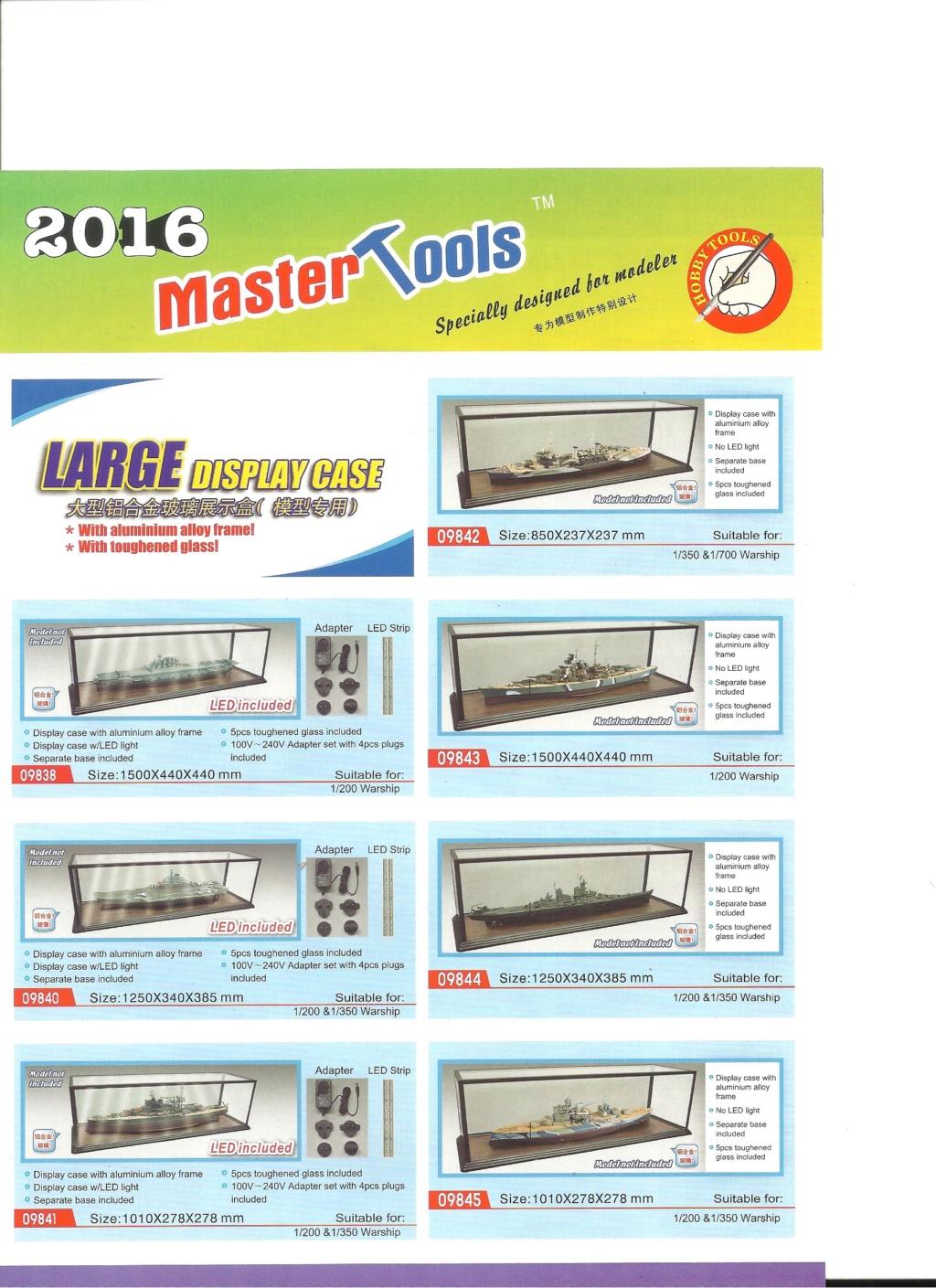 [MASTER TOOLS 2016] Catalogue 2016 Master10