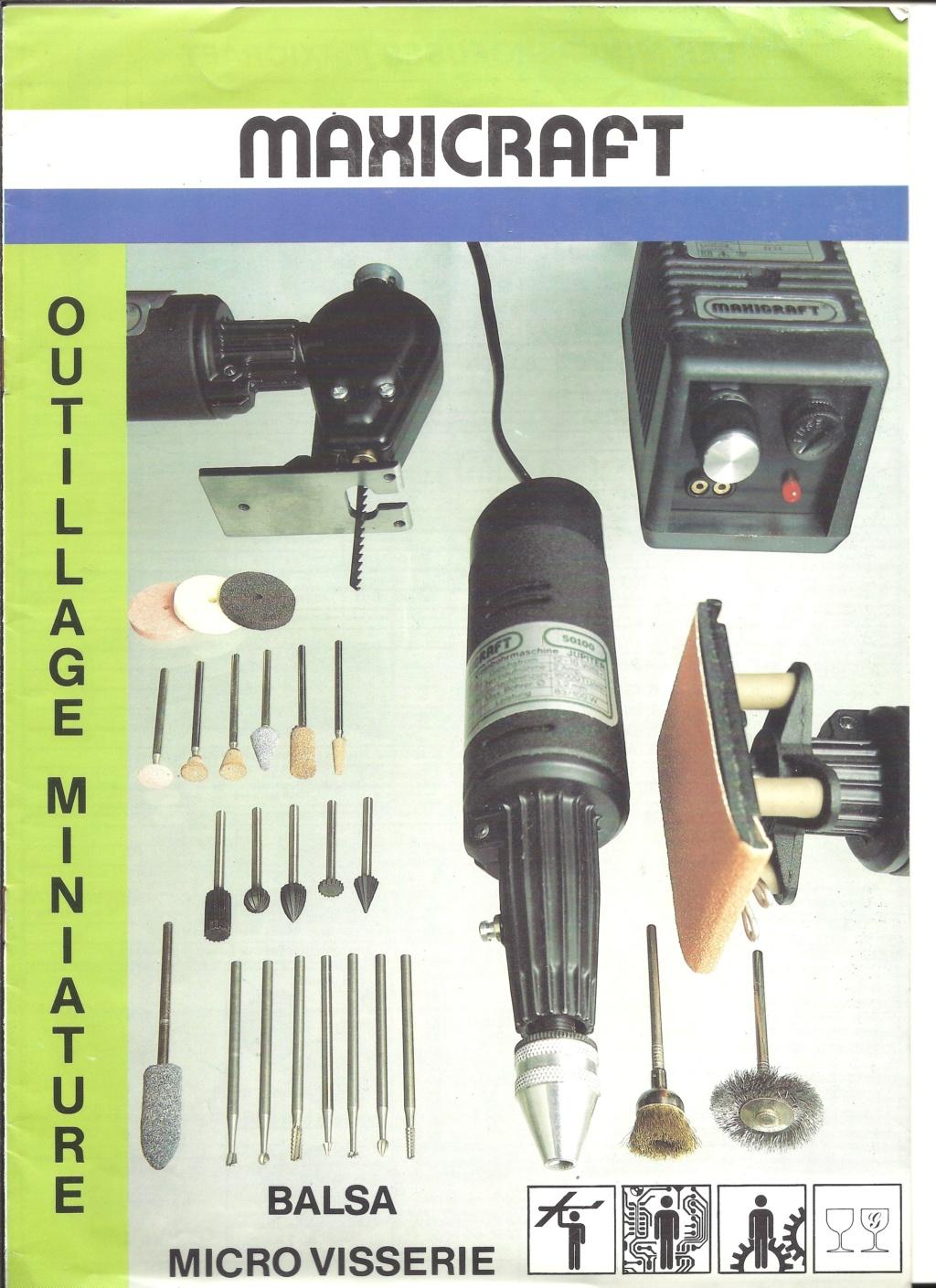 [MAXICRAFT 199.] Catalogue 199.  Maxicr19