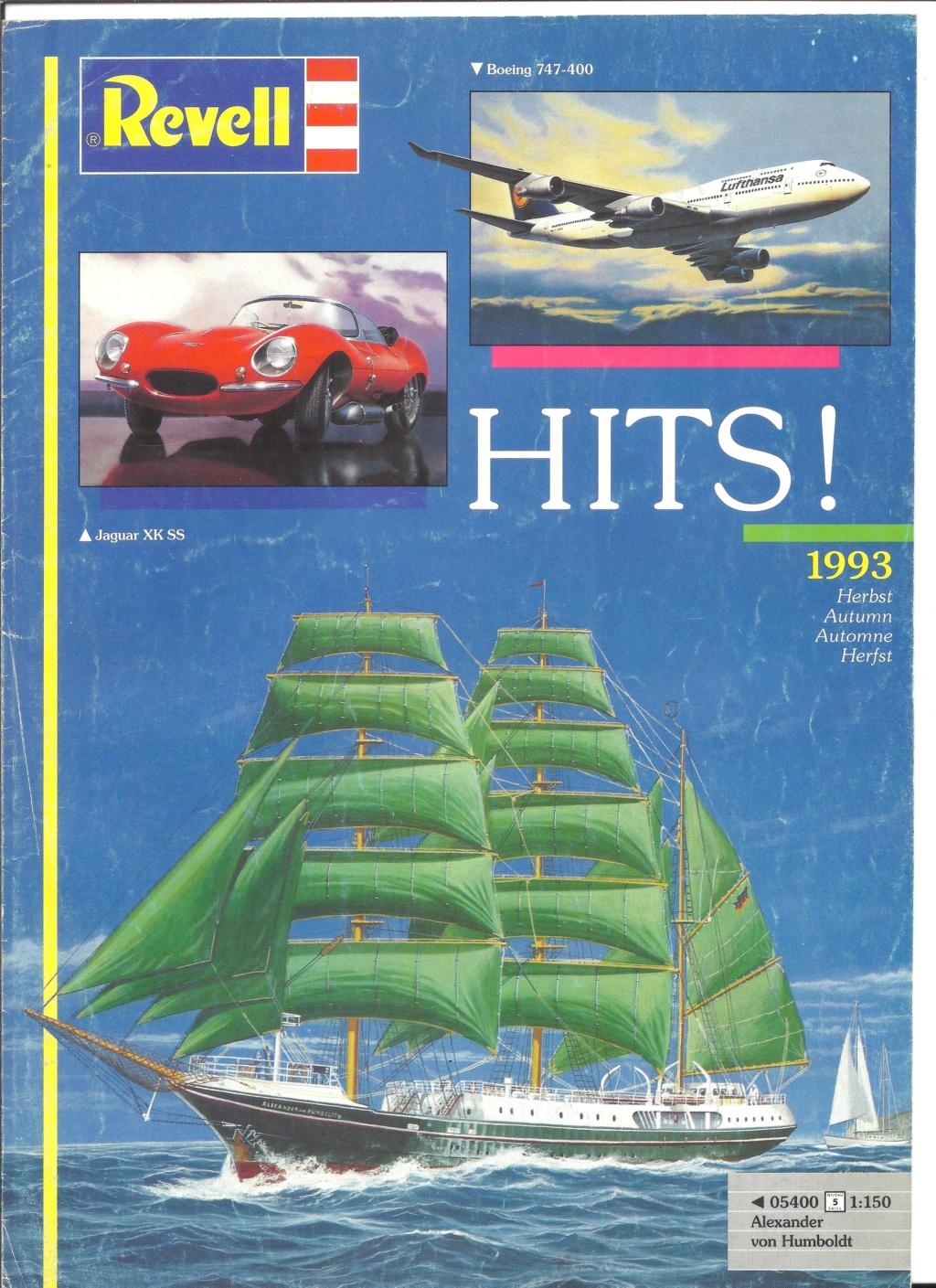 les achats de Jacques - Page 29 Revell49