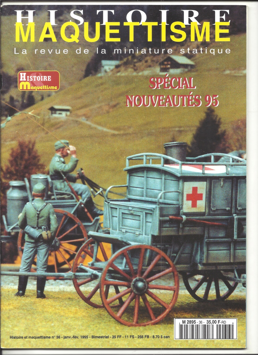 les achats de Jacques - Page 33 Revue147