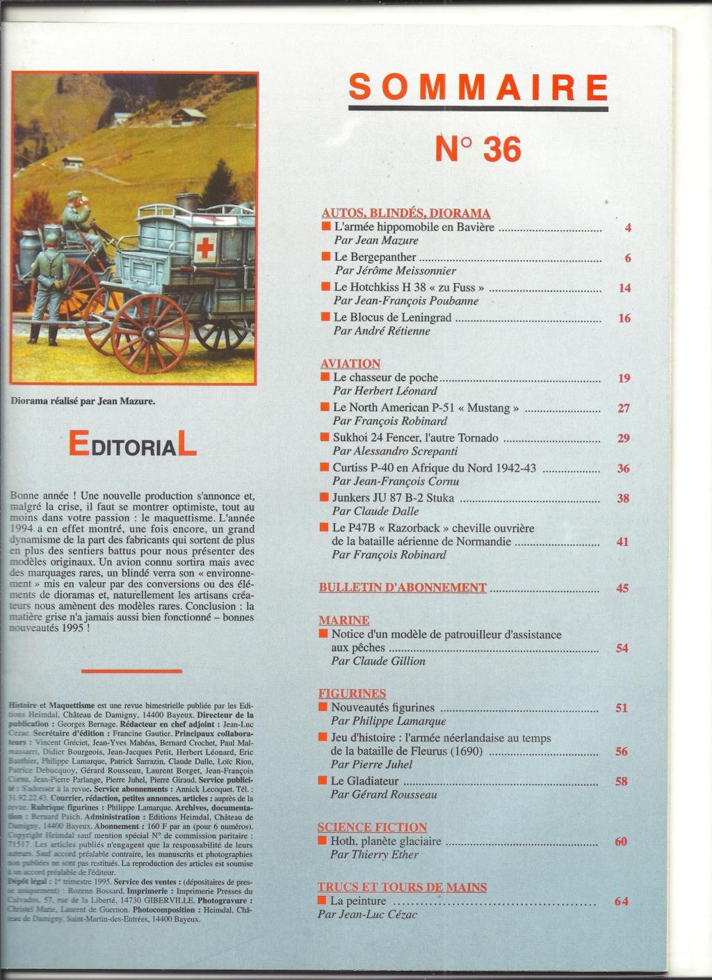 les achats de Jacques - Page 33 Revue149