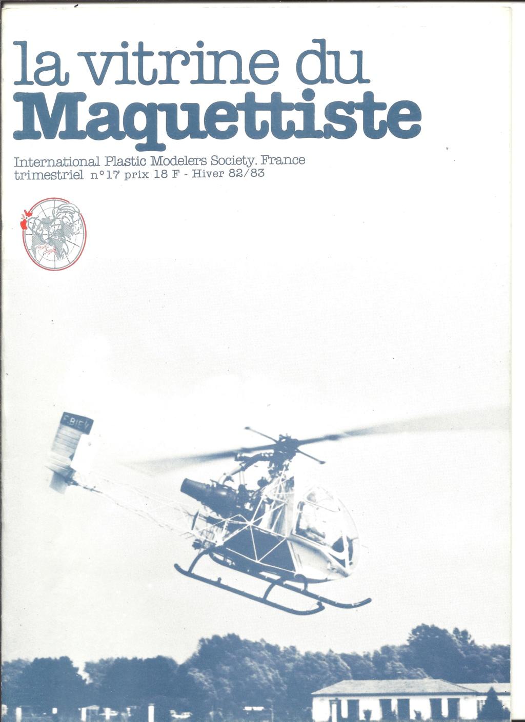 les achats de Jacques - Page 33 Revue151