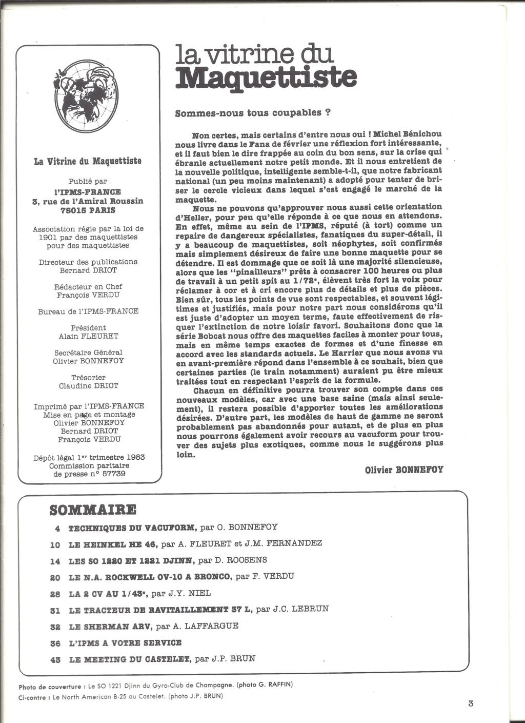 les achats de Jacques - Page 33 Revue152