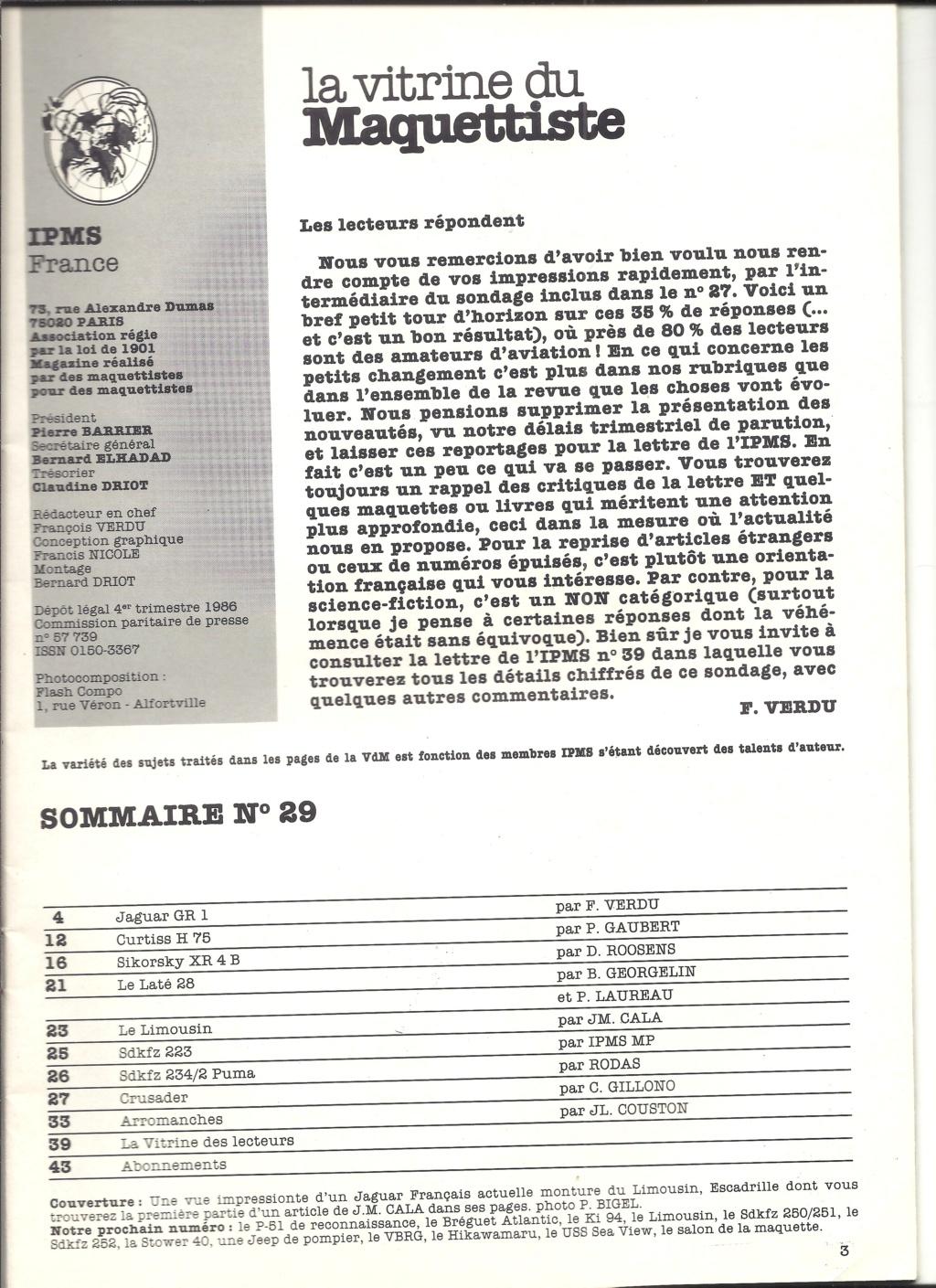 les achats de Jacques - Page 33 Revue157