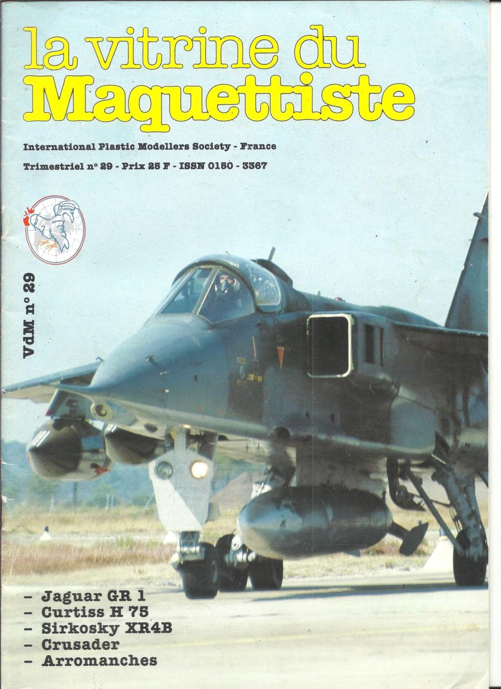 les achats de Jacques - Page 33 Revue158
