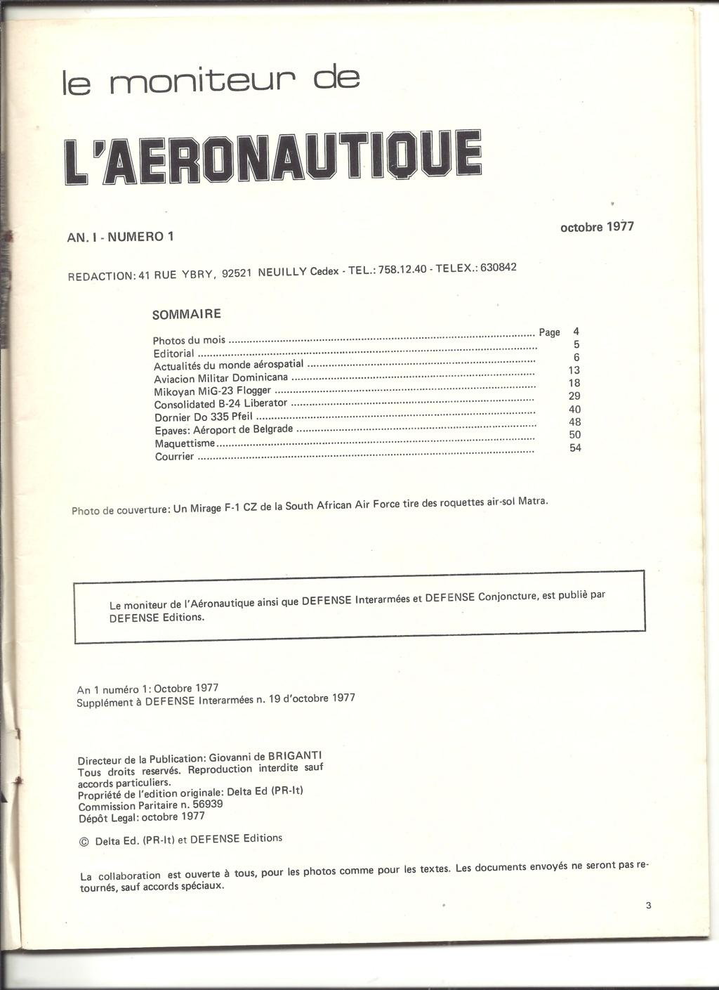 les achats de Jacques - Page 33 Revue167