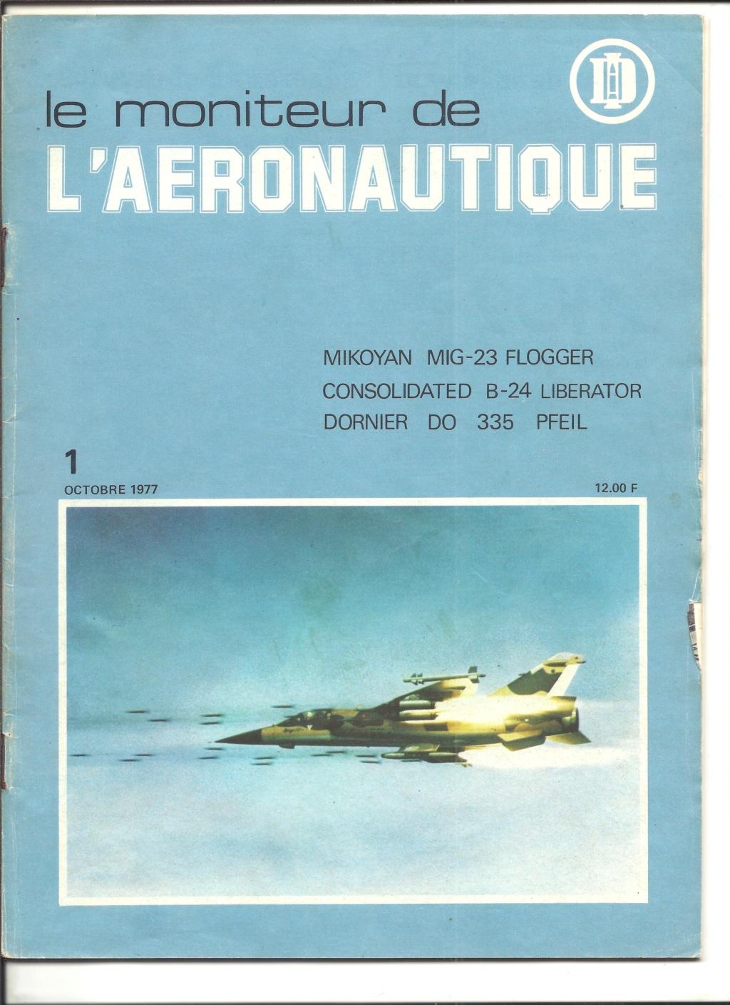 les achats de Jacques - Page 33 Revue168