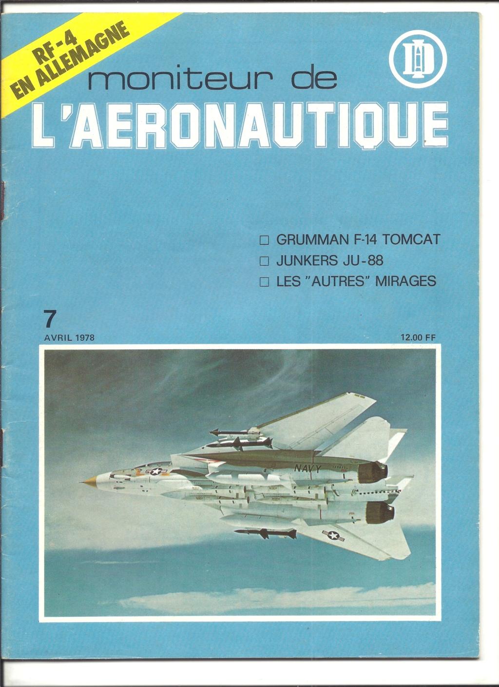 les achats de Jacques - Page 33 Revue175