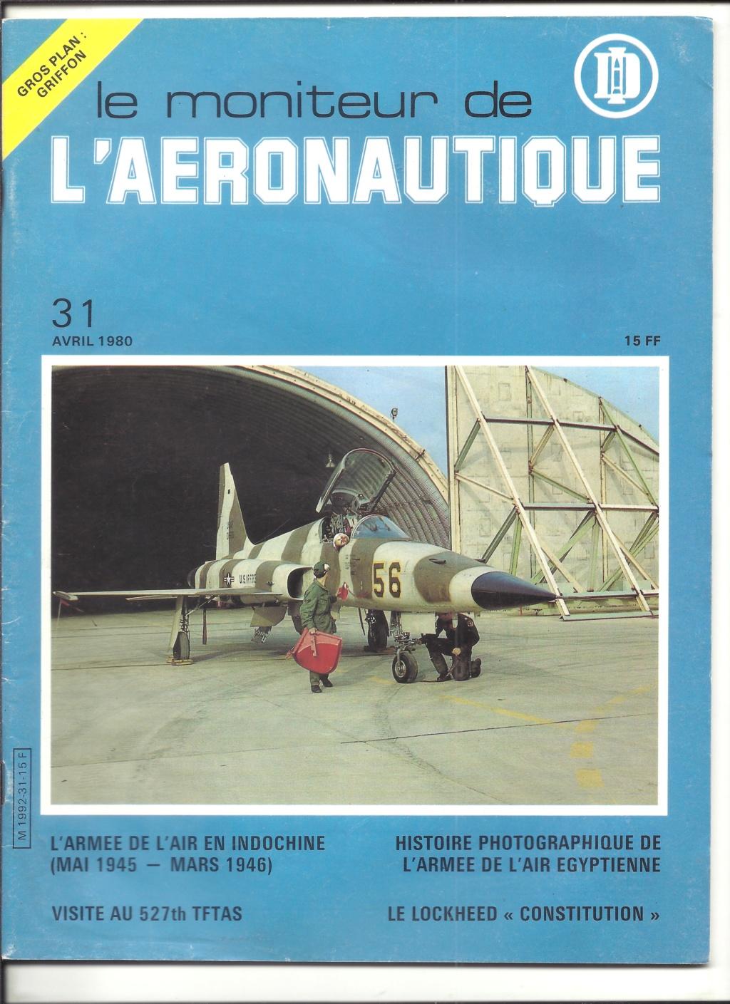 les achats de Jacques - Page 33 Revue190
