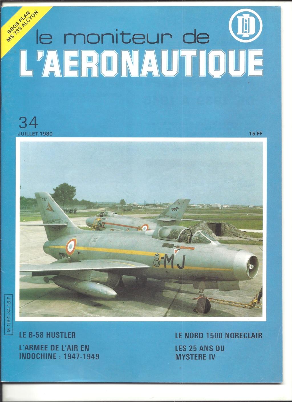 les achats de Jacques - Page 33 Revue196