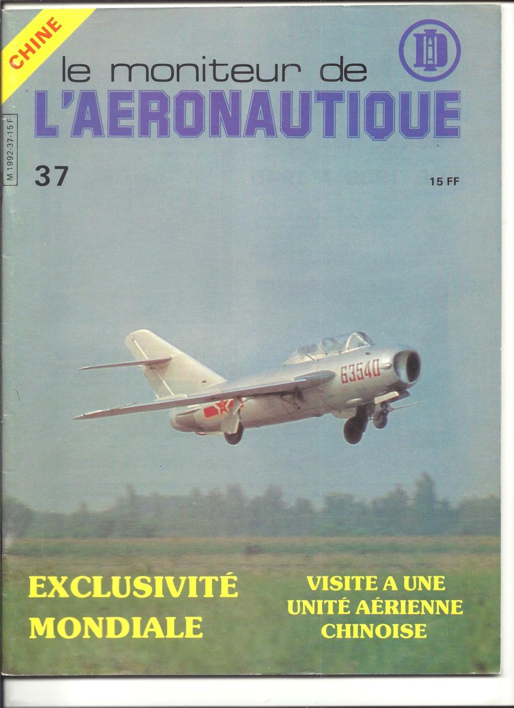 les achats de Jacques - Page 33 Revue199