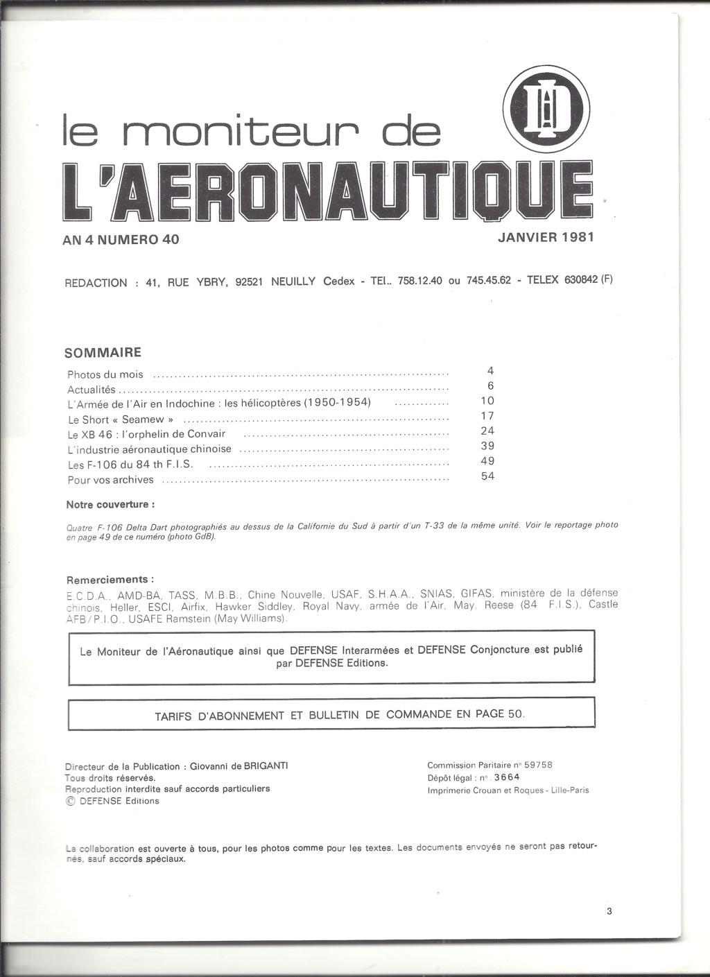 les achats de Jacques - Page 33 Revue206