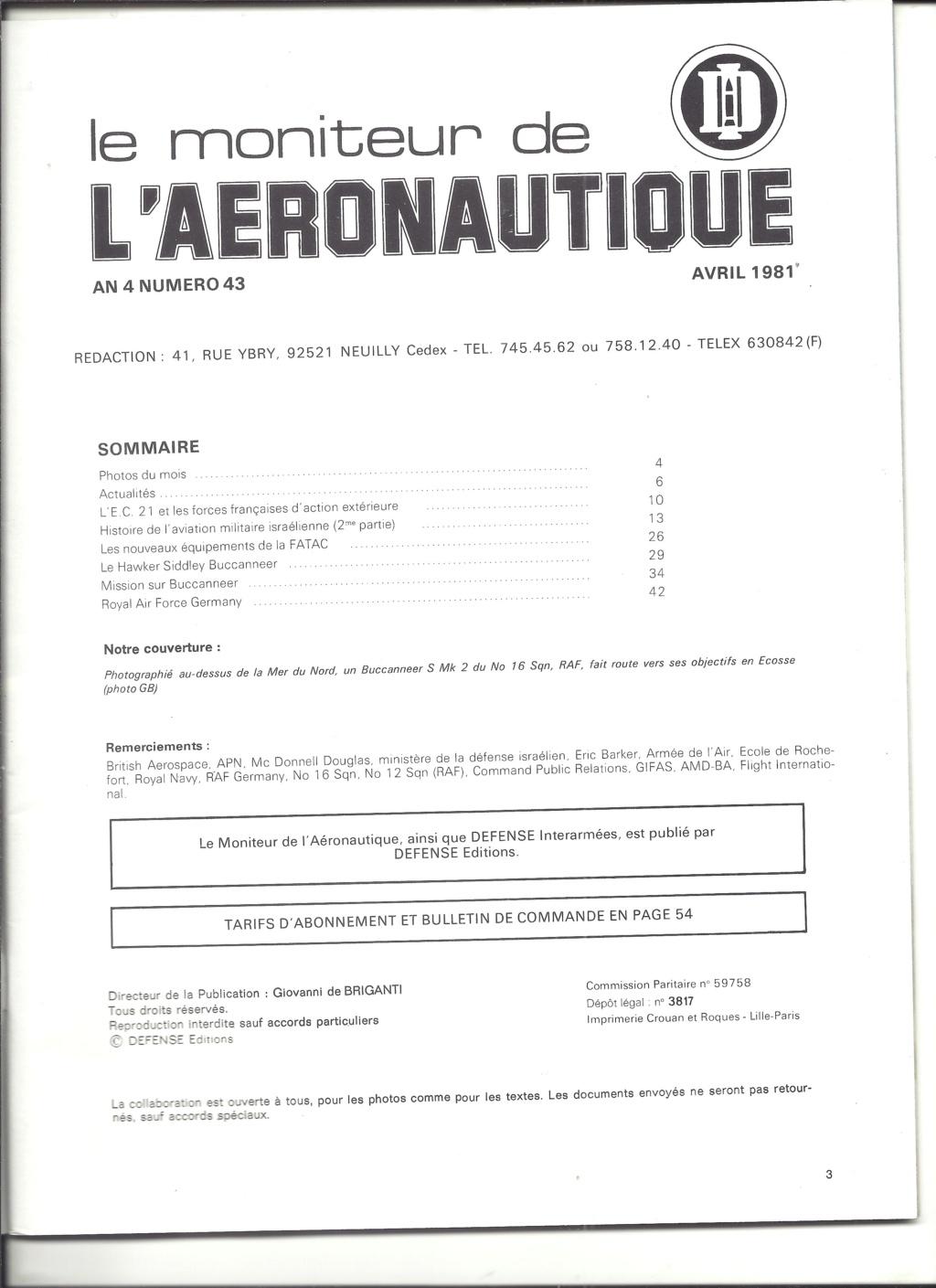 les achats de Jacques - Page 33 Revue207
